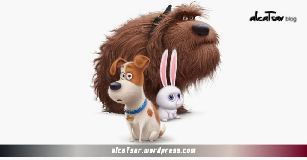 The Secret Life of Pets movie teaser alcaTsar blog Malaysia Philippines Singapore