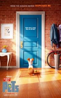 The Secret Life of Pets animated movie trailer Minions Despicable Me alcaTsar blog Singapore Hong Kong Japan Taiwan Korea